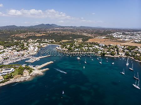 spain balearic islands mallorca region cala