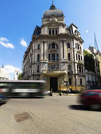 argentina buenos aires shopping centre galerias