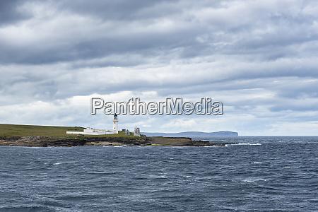 great britain scotland isle of stroma