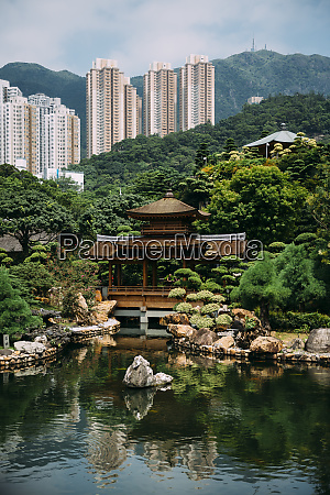 china hong kong diamond hill pond