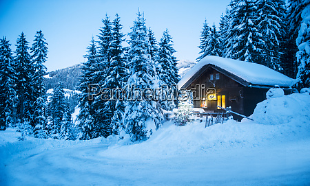 austria altenmarkt zauchensee sledges snowman and