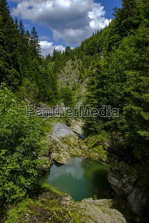 austria tyrol tannheim valley vils valley