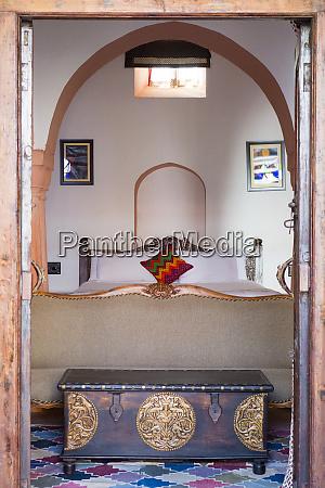 indien rajasthan alwar heritage hotel ram