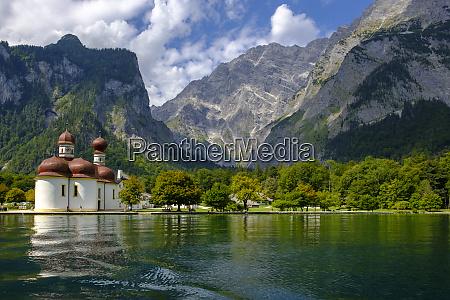 germany bavaria upper bavaria berchtesgaden national