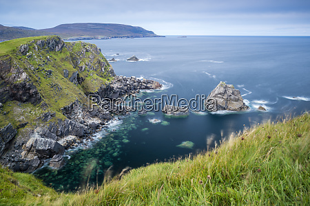 grossbritannien schottland highland north coast 500