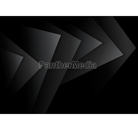 abstract background with dark layers