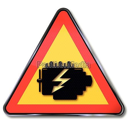 aufmerksamkeitsmotor elektrik und getriebekaedigung