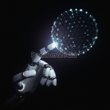 science technology cybernetic evolution