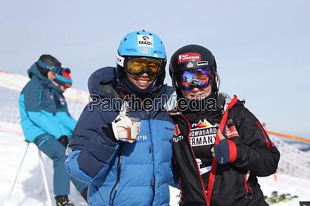 qualifikation snowboard sbx fis weltcup feldberg