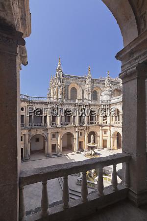 convento de cristi convent of christ