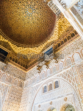 alcazar palace unesco world heritage site