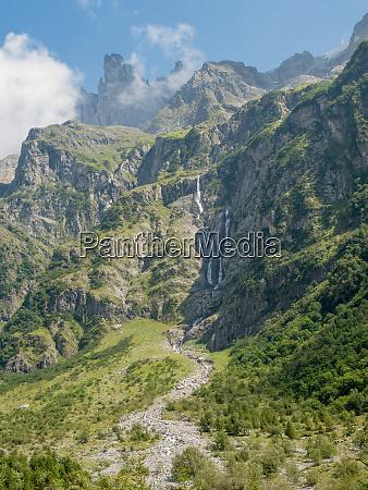 swiss, alps, , mountain, scene, , switzerland, , europe - 26430862