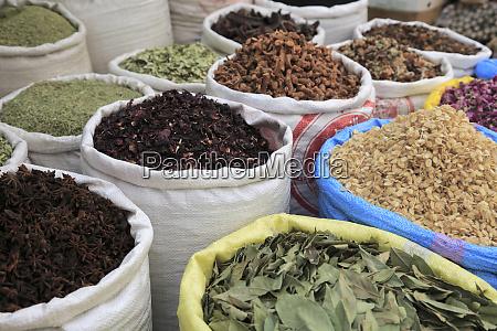 spice market souk mellah old jewish