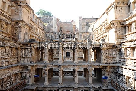 ornately carved 11th century chaulukya dynasty