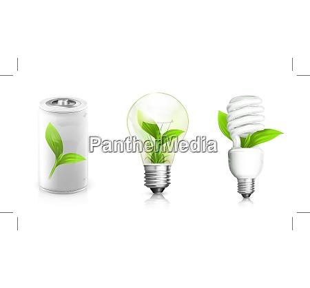gruene energie