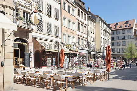 restaurant near place de la cathedrale