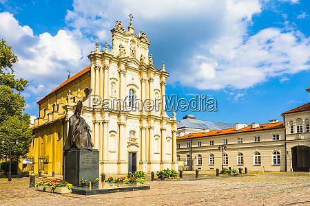 church of st joseph of the