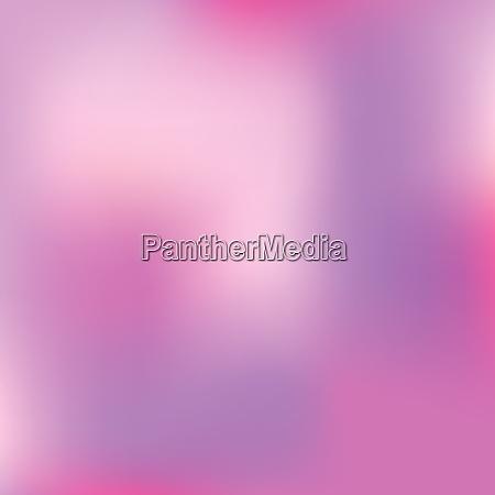 verschwommener farbbereich in rosa