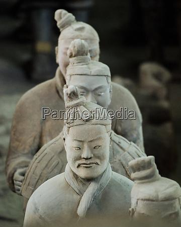 armee der terracotta krieger unesco weltkulturerbe