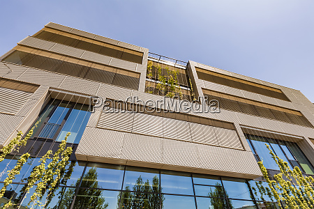 germany karlsruhe office building with passive