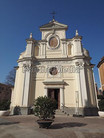 san giovanni battista church in alba