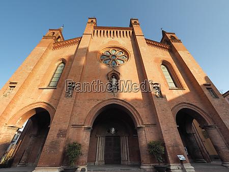 san lorenzo cathedral in alba