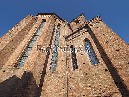 san domenico church in alba