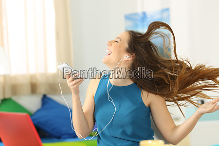 teen hoeren musik und tanzen in