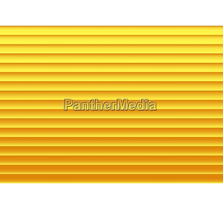 golden striped background with shadows