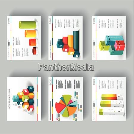 praesentationsfolienvorlagen fuer ihr unternehmen mit infografiken