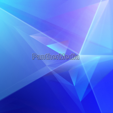 abstract geometric blue purple background