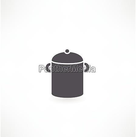 pan symbol