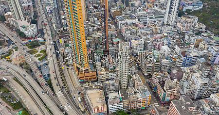 kowloon city hong kong 02 march