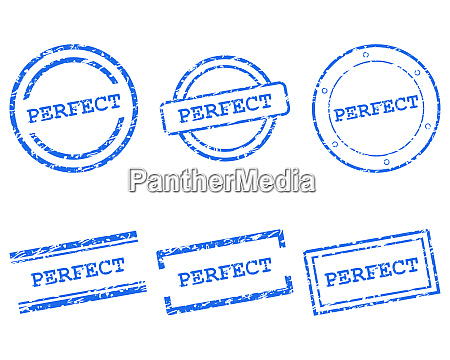 perfect stamps