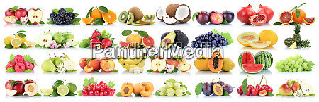 fruits fruit collection orange apple apples