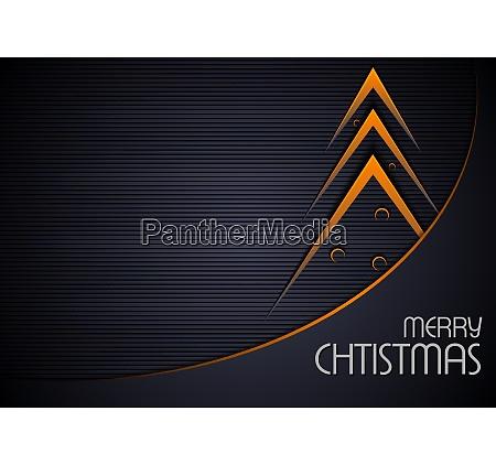 tech christmas greeting