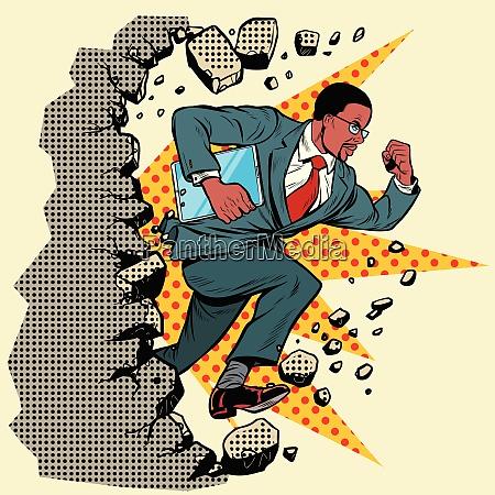 african leader gadget novation breaks a