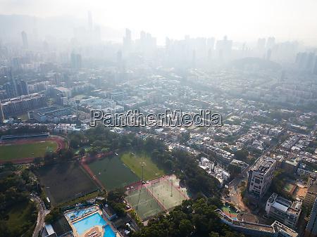kowloon tong hong kong 15 july