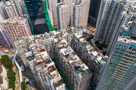 quarry bay hong kong 19 march