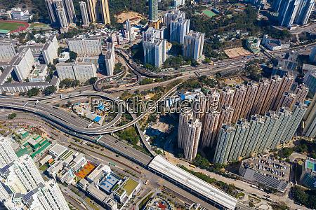 kowloon bay hong kong 29 january