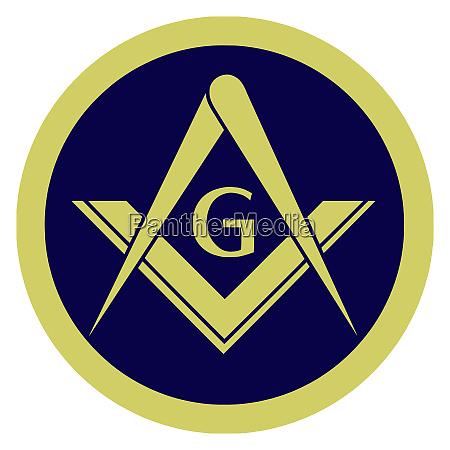 quadrat und kompass freimaurer okkultismus heilige