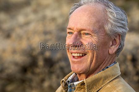 portraet des seniors