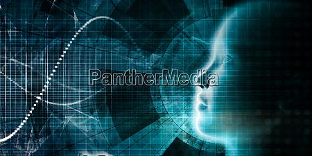 schnittstelle von mensch maschine