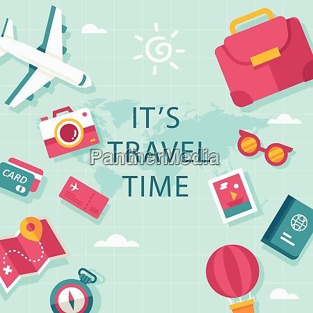 to travel or travel air or