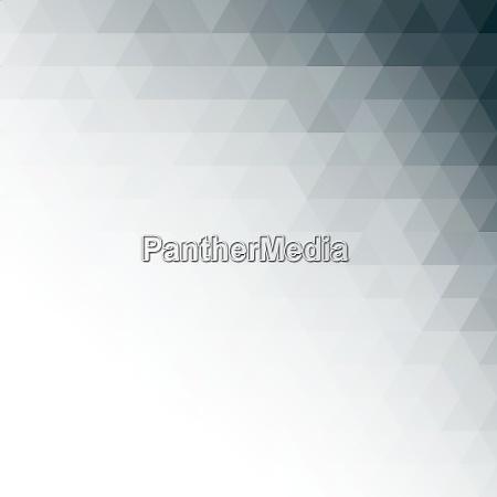 vektor abstrakte graue geometrische technologie hintergrund