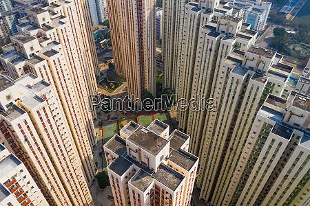 kowloon bay hong kong 26 january
