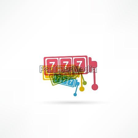 777 symbol