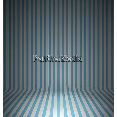 illustration old vintage striped wallpaper background