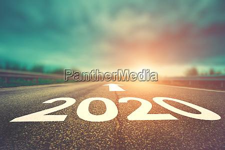 2020 natuerlicher hintergrund