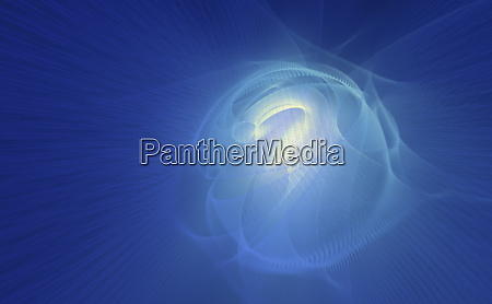 blue glowing abstract backgrounds pattern